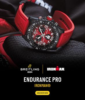 Breitling Watches Endurance Pro IRONMAN