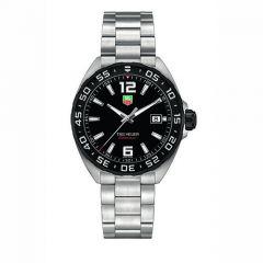 TAG Heuer Formula 1 41mm Black Dial Men's Watch