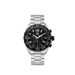 TAG Heuer Formula 1 Chronograph Steel 43mm Men's Watch