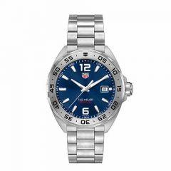 TAG Heuer Formula 1 Blue Dial 41mm Men's Watch