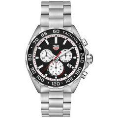 TAG Heuer Formula 1 Black Dial 43mm Men's Watch