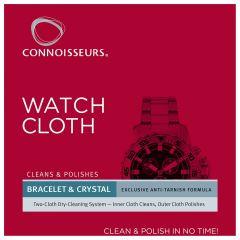Connoisseurs Watch Cloth