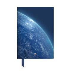 Montblanc StarWalker Blue Planet Notebook