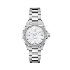 TAG Heuer Aquaracer All Steel 32mm Women's Watch