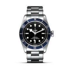 TUDOR Heritage Black Bay Blue 41mm Automatic Men's Watch