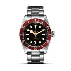 TUDOR Heritage Black Bay Red Bezel 41mm Automatic Men's Watch