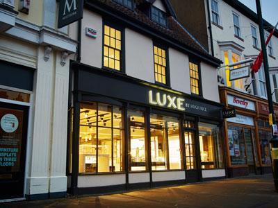 Beverley Luxe Store